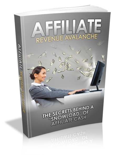 Affiliate Marketing 5 Things You Must Have to Succeed